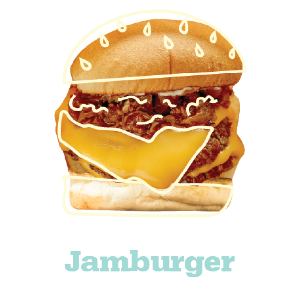 Jamburger